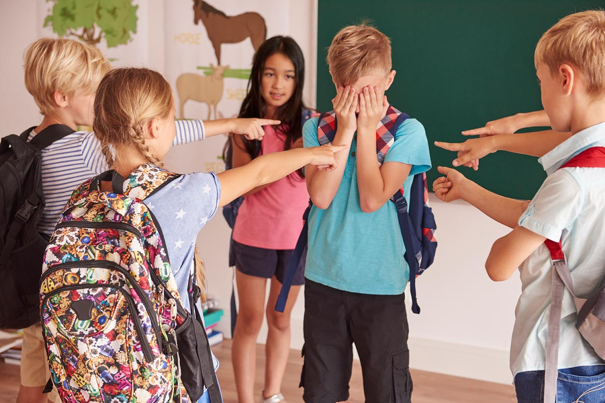 Σχολικός εκφοβισμός (Bullying) – Τι γνωρίζουμε και τι μπορούμε να κάνουμε