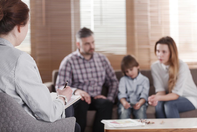 Παιδιά, γονείς και διαζύγιο