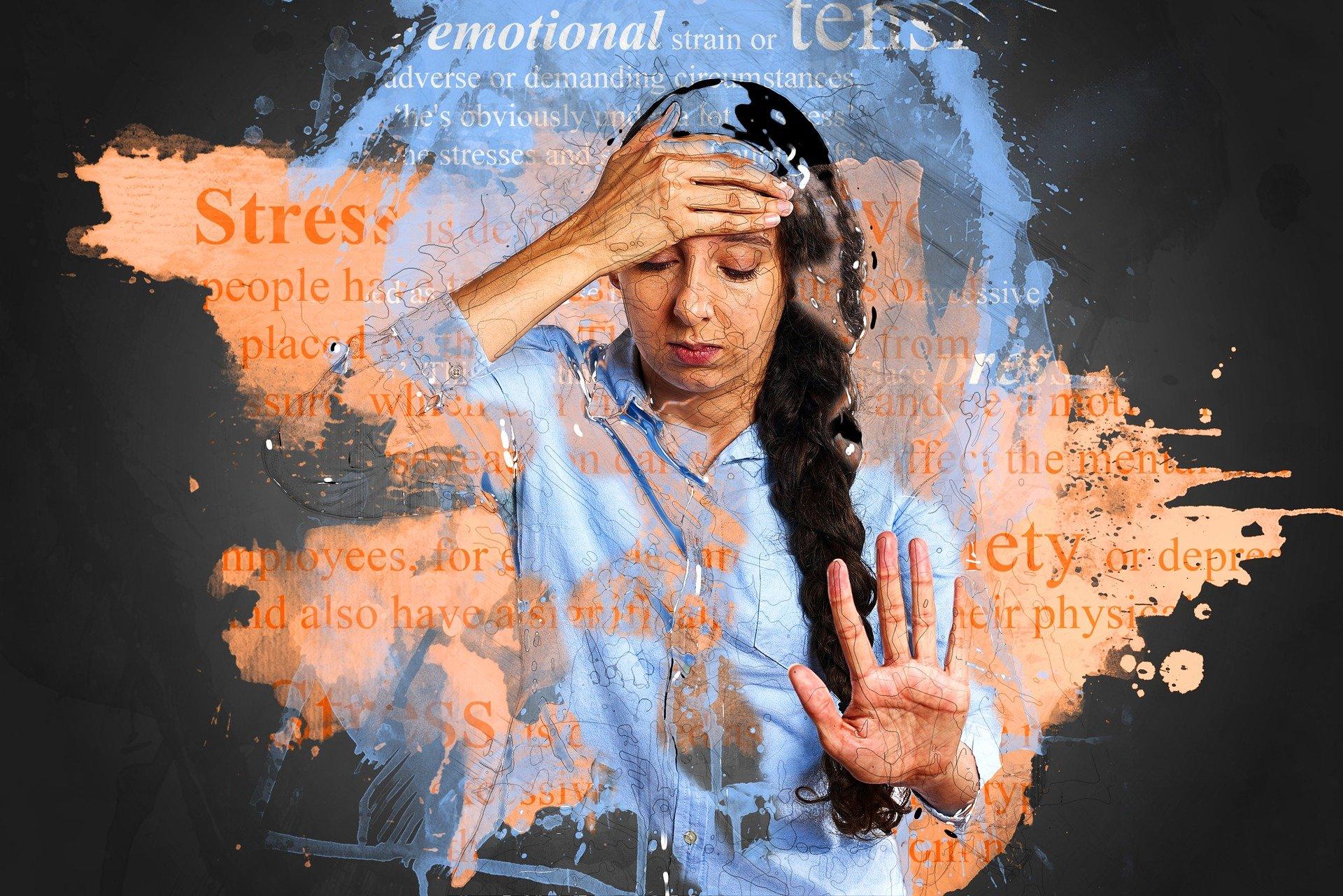 Κρίση άγχους – Κρίση πανικού – Σε τι διαφέρουν;